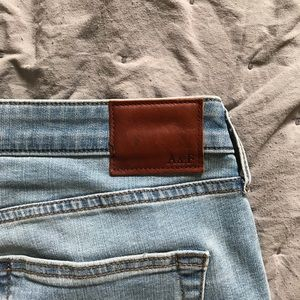 Abercrombie & Fitch Jeans - NWOT Abercrombie and Fitch Athletic Slim Jeans